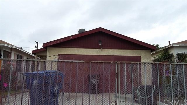 920 E 112th St, Los Angeles, CA 90059