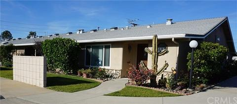 13141 St Andrews Dr #160AM7, Seal Beach, CA 90740