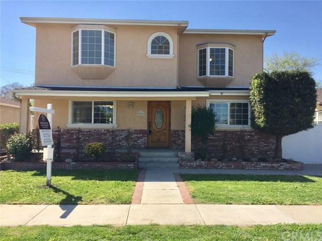 5949 Faculty Ave, Lakewood, CA 90712