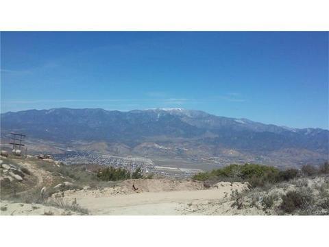 0 Mt Edna, Banning, CA
