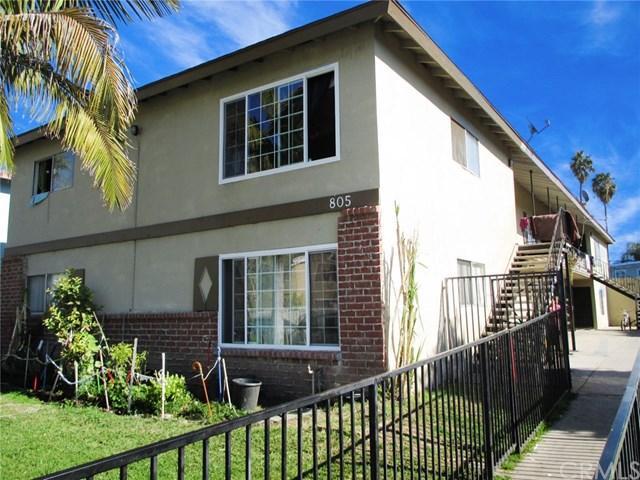 805 S Townsend St, Santa Ana, CA 92704