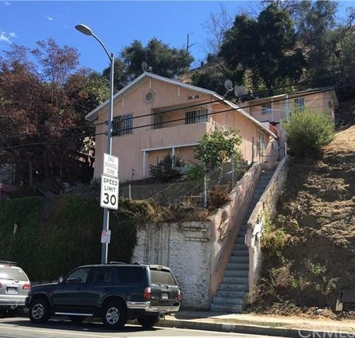 3510 Griffin Ave, Los Angeles, CA 90031