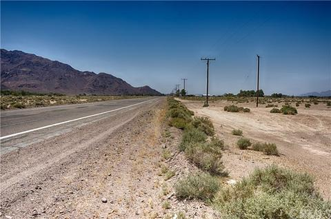 0 Route 66, Newberry Springs, CA