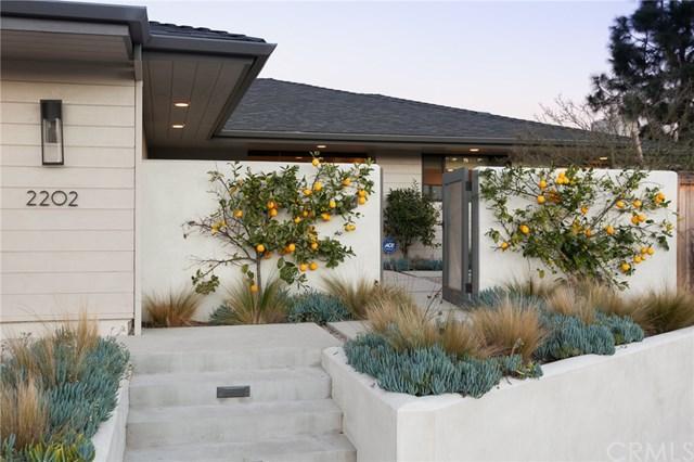 2202 Private Rd, Newport Beach, CA 92660