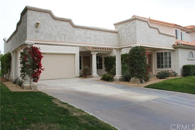 202 Desert Falls Cir, Palm Desert, CA 92211