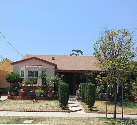6925 San Luis Ave, Bell, CA 90201