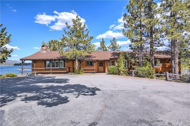 328 Gibralter Rd, Big Bear Lake, CA 92315