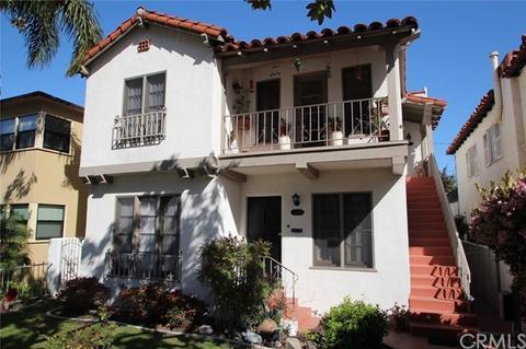 216 Park Ave, Long Beach, CA 90803