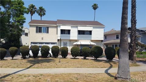 4431 Victoria Park Pl, Los Angeles, CA 90019