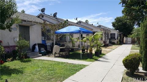 349 S Wilmington Ave, Compton, CA 90220