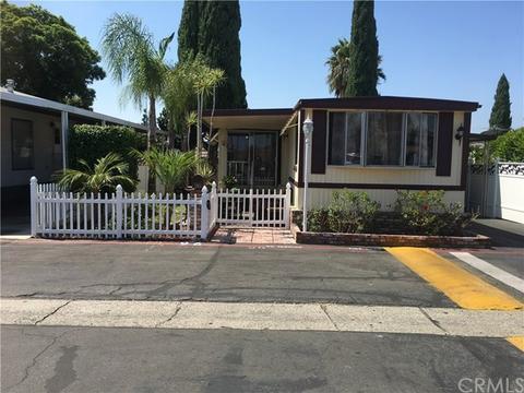 13102 Partridge St #96, Garden Grove, CA 92843