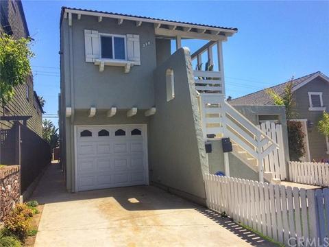 320 8th St, Huntington Beach, CA 92648