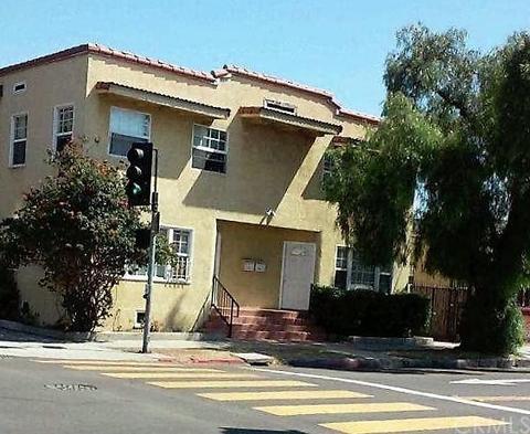 614 Lime Ave, Long Beach, CA 90802