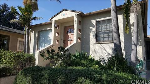 717 Bennett Ave, Long Beach, CA 90804