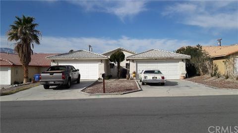13655 Luis Dr, Desert Hot Springs, CA 92240