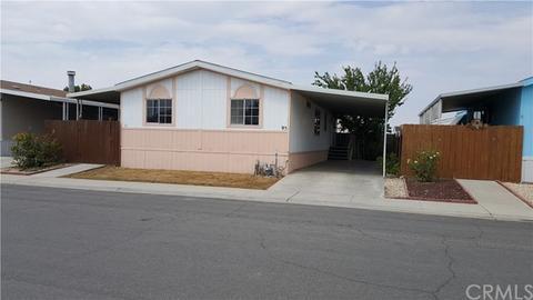 1301 Taft Hwy #95, Bakersfield, CA 93307