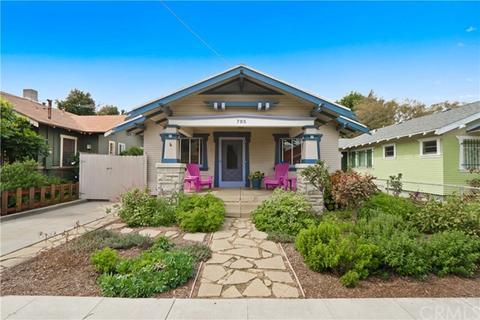 Groovy 785 Gaviota Ave Long Beach Ca 90813 Mls Pw19051299 Download Free Architecture Designs Pushbritishbridgeorg