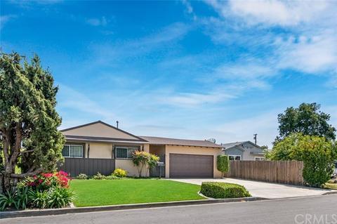 244 Garden Grove CA Single Family Homes For Sale   Movoto