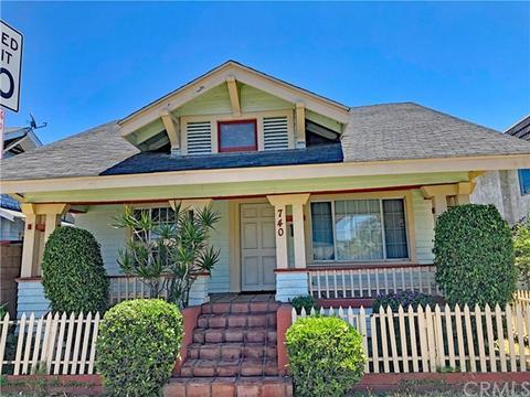 Cool 740 Magnolia Ave Long Beach Ca 90813 Download Free Architecture Designs Pushbritishbridgeorg