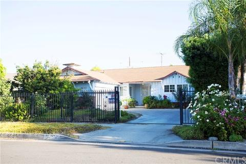 14676 Limedale St, Panorama City, CA 91402