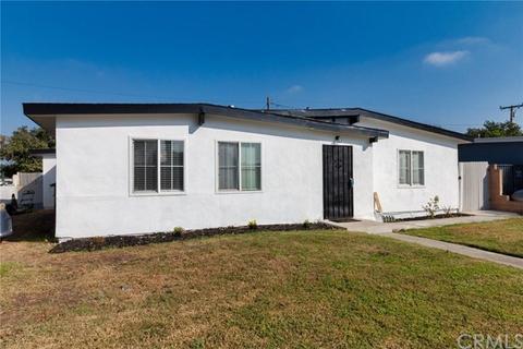 1753 Raymar St, Santa Ana, CA 92703