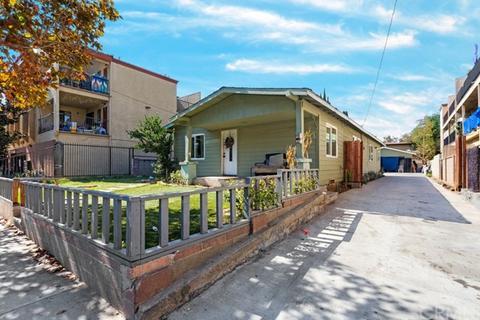 1802 N Spurgeon St N, Santa Ana, CA 92706