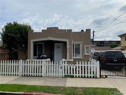 610 Lime St, Santa Ana, CA 92701