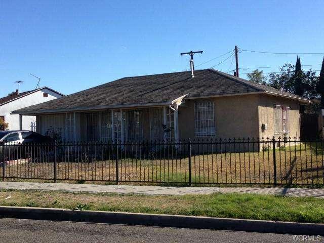 2112 W Raymond St, Compton, CA 90220