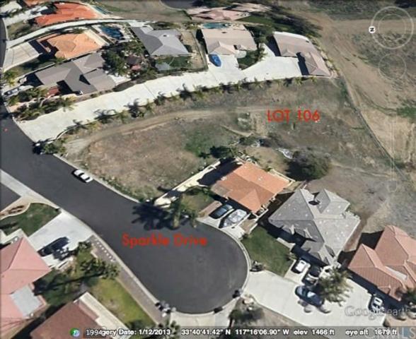 0 Sparkle Dr, Canyon Lake, CA 92587