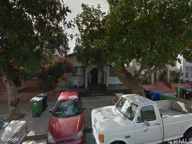 1042 Thornton St, Los Angeles, CA