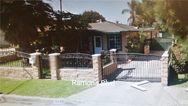 9303 Ramona Blvd, Rosemead, CA