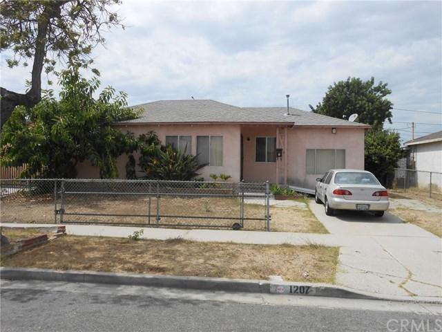 1207 S Kemp Ave, Compton, CA