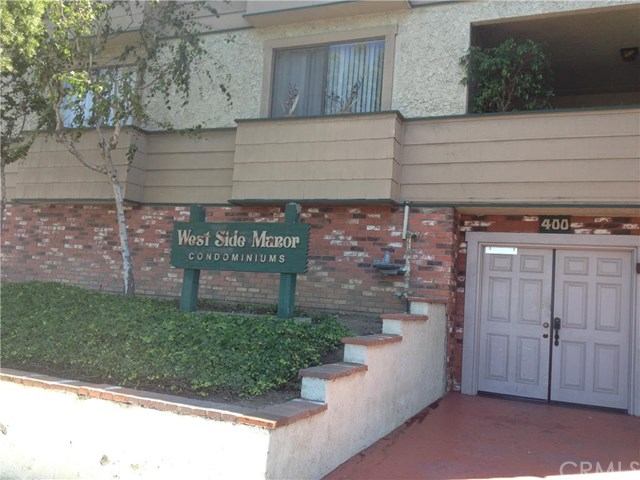 400 W 223rd St #APT 215, Carson, CA