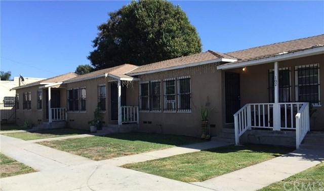 100 E Myrrh St, Compton, CA 90220