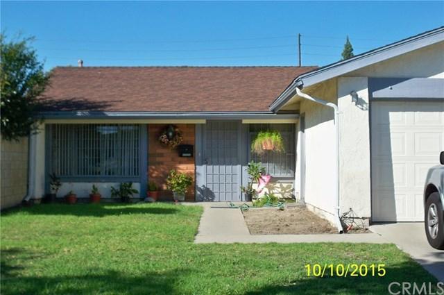 11709 Jerry St, Cerritos, CA 90703