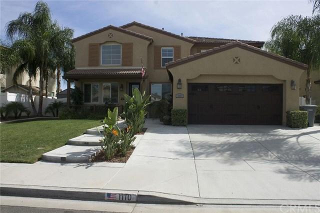 1110 Laurelhurst, San Jacinto, CA