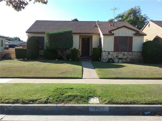 11107 S Van Ness Ave, Inglewood, CA