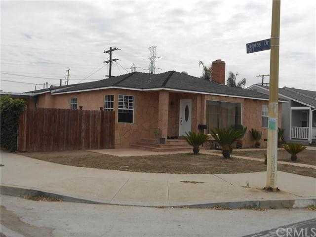 24402 Deepwater Ave, Wilmington, CA