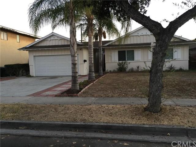 1808 E Arbutus Ave, Anaheim, CA
