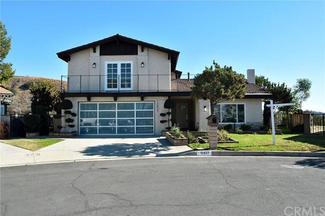 12827 Acheson Dr, Whittier, CA