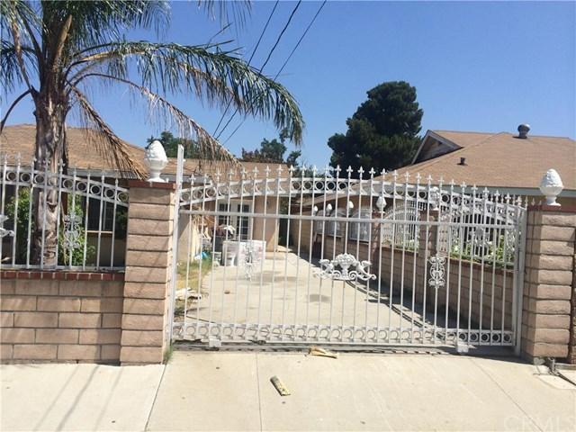 15264 Hibiscus Ave, Fontana, CA
