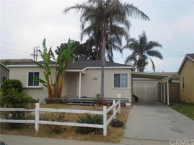 12512 Fonthill Ave, Hawthorne, CA