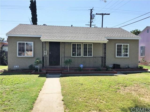 10940 Hayford St, Norwalk, CA
