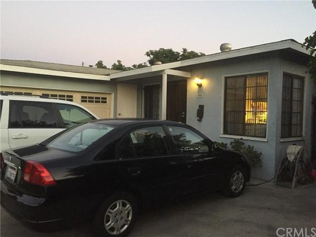 408 W Fiat St, Carson, CA