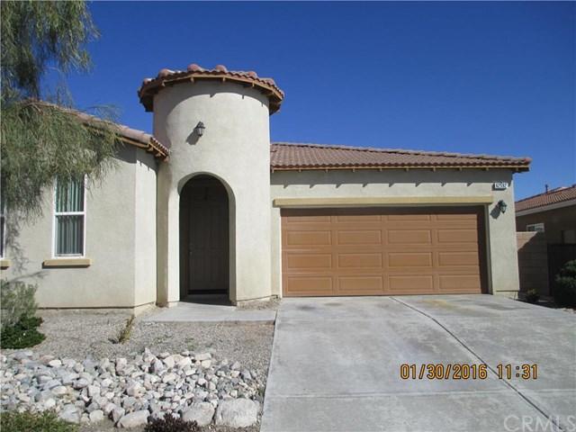 62592 N Starcross Dr, Desert Hot Springs, CA 92240