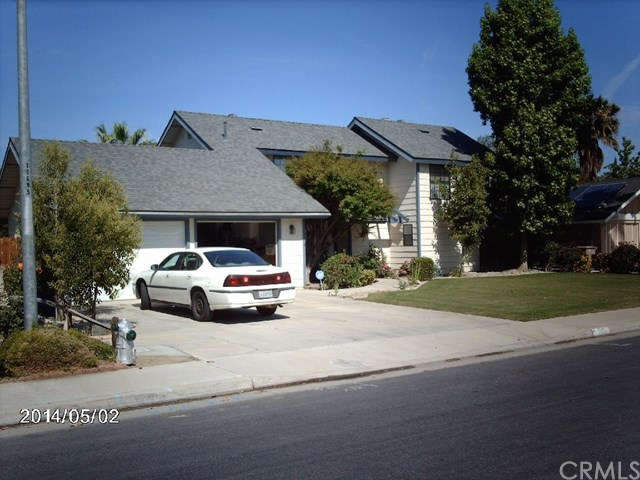 3505 Dovewood St, Bakersfield, CA
