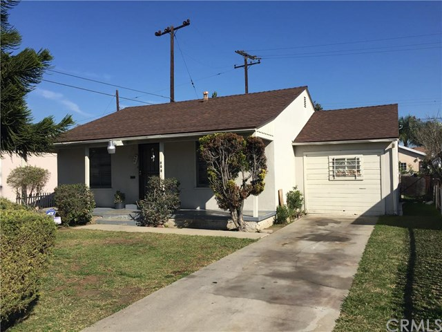 908 S Nestor Ave, Compton, CA