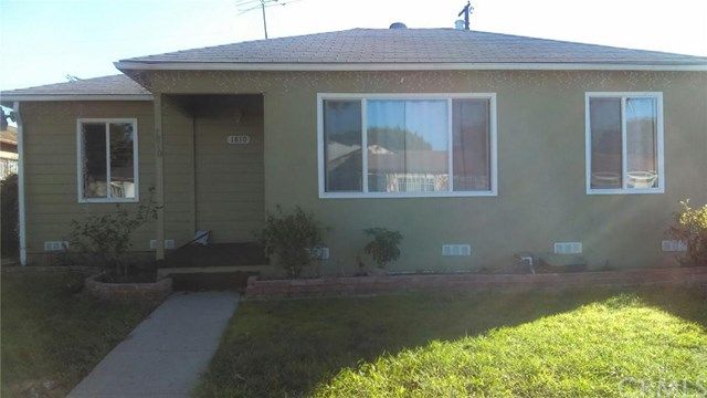 1810 W Arbutus St, Compton, CA