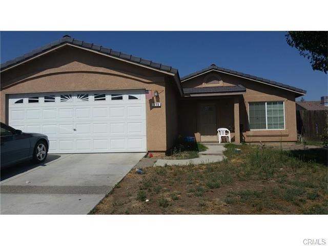 275 S Susan Ave, Kerman, CA