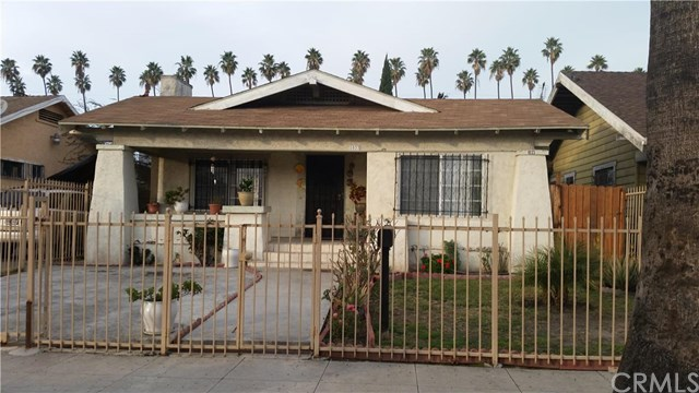 1033 W 56th St, Los Angeles, CA